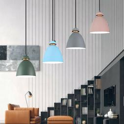 Modern Industrial Ceiling Light  Pendant Lamp Fixture Chande