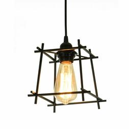 Pendant Light,Industrial Iron Art Style,Ceiling Lamp Pendent