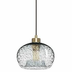 Casamotion Pendant Lighting Handblown Glass Drop ceiling