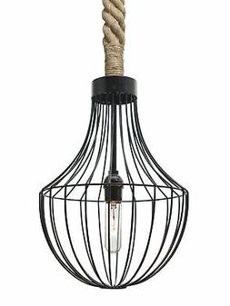 Besa Lighting Sultana 1-Light Novelty Pendant