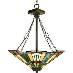 Maxim Lighting 23039SWSN Orion 4-Light Island Pendant, Satin