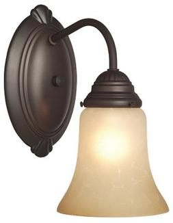 Westinghouse Lighting Trinity II 1 Light Wall Sconce